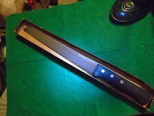 """Kershaw KAI Cutlery Serrated Bread Knife Wood Handle 9"""" Blade"""