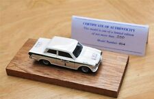 MOTOR-PRO M3/5 Ford Lotus Cortina Mk.I model rally car Roger Clark Mason 1:43rd