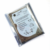 Seagate 80 GB IDE PATA 5400RPM 6,35cm 2,5 Zoll ST980815A Laptop-Festplatte HDD