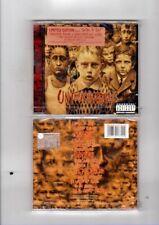 KORN - UNTOUCHABLES - CD NUOVO SIGILLATO LIMITED EDITION