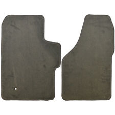 New Ford F250 350 450 Floor Mats OEM Factory F-SeriesPickup Truck Gray Grey