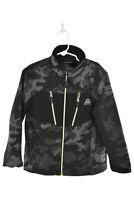 SNOZU Boys Coats & Jackets Jackets XS Black Polyester