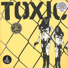 V.A. - Toxic Compilation (Vinyl 3LP+CD - 2005 - FR - Reissue)