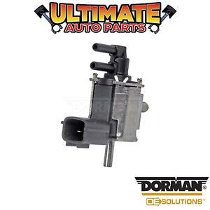 Dorman: 911-507 - Fuel Vapor Canister Purge Valve