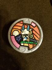 Yokai Watch Medal Komasan