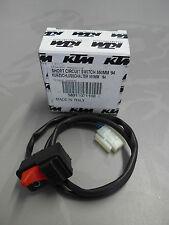 KTM Kurzschlussschalter 55 mm '94, Art.Nr. 58311071100