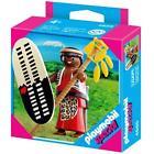 Playmobil Special 4685 Guerrier Massai BO309