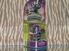 Skylanders Star Strike with Trading Card Swap Force Game Piece New