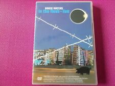 Roger Waters in the Flesh Live - DVD Video - 2002