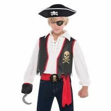 Amscan - Child Pirate Kit Fancy Dress Worldwide