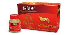 BRAND'S® Bird's Nest Drink with Rock Sugar 6 bottles - 白蘭氏冰糖燕窩 - USA SELLER
