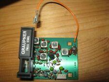 Graupner Wechselmodul Frankreich  HF Modul 41 Mhz Band MC 15 u.a.