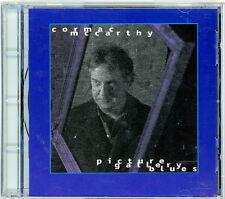 "CORMAC MCCARTHY CD:  ""Picture Gallery Blues""  1995  Green Linnet  Mint"