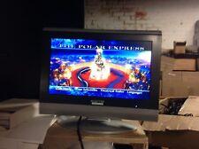 Sharp Dolby Digital(AC-3)Decoder DVD/CD/Video CD Player DV-750