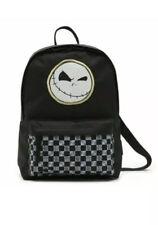 New W/Tags Vans Jack Mini Backpack Disney Nightmare Before Christmas Women's