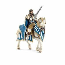 Schleich Eldrador - Griffin Knight King on Horse 70119