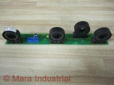 Indramat E82795 Circuit Board 109-0901-3B03-01 W/O Ribbon Cable - Used