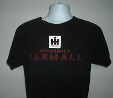 International Harvester Company McCormick Farmall T Shirt Mens Medium Farming