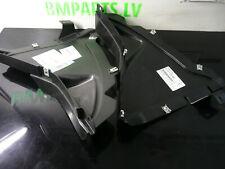 NEW GENUINE BMW  F10 F11 & LCI FRONT SET WHEEL ARCH BOTTOM TRIM 51757312830