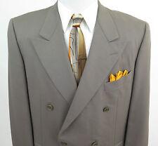 Gieves & Hawkes Saville Row London 100% Wool Blazer Jacket Sport Coat 44 L USA