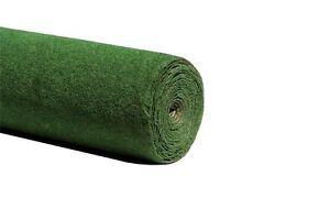 (1qm=10,33 €) Faller 180754 Ground Mat, Light Green 100x150cm New