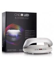 CND LED LIGHT Lamp Professional Shellac Nail Dryer 3C Technology BEST QUALITY !!