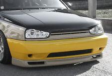 Frontstoßstange Stoßstange für VW Golf 3 / Cabrio Typ1H ( für orig. Spoiler )