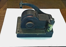 Antique Personal Check Writer Protectograph 1500 (Print Embosser)
