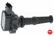 NGK Ignition Coil For FORD Mondeo MK 3 1.8 SCi Estate Hatchback Saloon 2003-07
