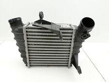 Intercooler más Fresco para Skoda Fabia II 5J 07-10 Tdi 1,4 59KW 6Q0145804G