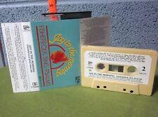 FISHERFOLK Joy In the Morning cassette tape 1982 UK folk Charismatic Movement