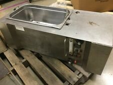 FOOD WARMER WITH HUMIDITY - SEND OFFER