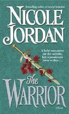 The Warrior: A Novel, Jordan, Nicole, Good Book