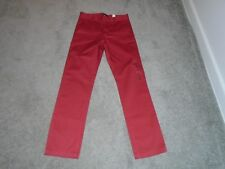 The Children's Place Skinny Fit Pants Girl's Size 12 New With Tags