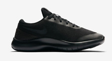Nike Flex Experience RN Running Shoes GS Black 943284-002 Womens 6 = Youth 4.5y