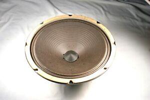 "Rola 12"" Alnico Musical Instrument Speaker"