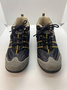 Norka Multicolor Suede Womens Low Boots Sz EU 38 7.5 USA Laces