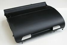 *AUDI A3 8P 2007 RHD BLACK GLOVE BOX COMPARTMENT 8P2857035F