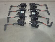 05-07 Corvette C6 Ignition Coils Pack With Brackets Wiring Harness Ls2 Ls3 Aa651