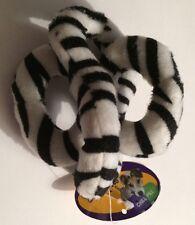 Loopies teacup Toy Zebra Print