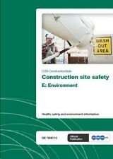 Construction Site Safety - E: Environment: Health, Safety and Environment...