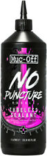 Muc-Off No Puncture Tubeless Tire Sealant - 1L