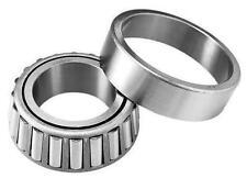 Métricas de hilera simple Roller cojinete de rueda 30304 20x52x16.25 mm