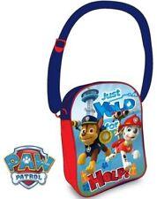PAW Patrol Kindergartentasche Tasche Junge Umhängetasche Kindertasche Handgepäck