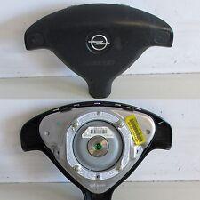 Airbag al volante 1615379901 Opel Agila A 2000-2007 usato (8663 18-2-C-6)