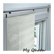 Ikea Fonsterviva Panel Curtain Light Beige 002.726.99