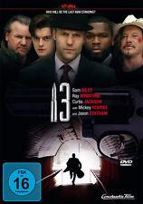 DVD * 13 | SAM RILEY , JASON STATHAM # NEU OVP +