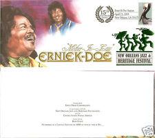 Ernie K-Doe New Orleans Jazz Fest Cachets (#15)