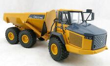 Ertl 45366 - John Deere 460E Articulated Dump Truck Diecast - Scale 1:50