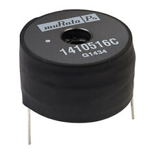 Murata PS 1410516 C 1.0mh 1.6 a 1400 Series Bobbin type Inductor